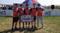 CENTİLMENLİK - 'Neymar Jr's Five' İstanbul Elemelerinde Şampiyonlar Belli Oldu