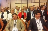 KARAHAYıT - Nilüfer Belediyesi Türkiye Sağlıklı Kentler Birliği Toplantısına Katıldı