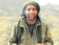 Öldürülen o PKK'lının fotoğrafları ortaya çıktı!