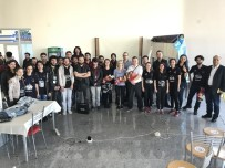 RADYASYON - OMÜ'lü Öğrenciler NASA Yolunda