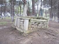 Ordu'da Eski Osmanlı Mezarları Restore Edilecek