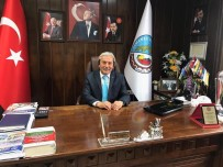 RÜSTEM PAŞA - Osmaneli Belediye Başkanı Şahin'den Berat Kandili Mesajı
