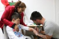 MÜGE ANLı - Bu Proje İle Artık Çocuklar Kaybolmayacak