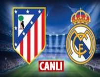 SARı KART - Real Madrid Şampiyonlar Ligi'nde finale çıktı
