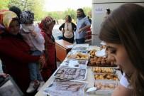 MANEVI TATMIN - Refakatçi Annelerden Maddi Durumu İyi Olmayan Hastalar İçin Kermes