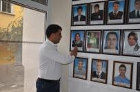 TERÖR MAĞDURU - Reyhanlı'da 11 Mayıs Terör Mağduru Aileler Şehitlik İstiyor