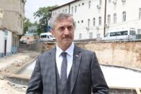 SOSYAL TESİS - Şahinbey'e Yeni Bir Sosyal Tesis Daha Yapılıyor