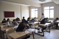 MATEMATİK DERSİ - Samsun İl Milli Eğitim Müdürlüğünden Türkiye'de Bir İlk