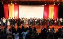 SEZAI KARAKOÇ - SANKO Okulları III. Kültür Ve Sanat Günleri