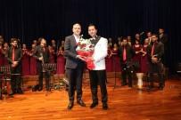 MECLİS BAŞKANLARI - SATSO'da 'Bahar Meltemi' Esti