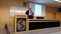 MUHARREM YILMAZ - SAÜ'de Akademik Personele Oryantasyon Eğitimi Verildi