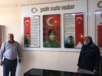 YENIAY - Şehit Asker Fatih Yeniay'ın İsmi Lisede Yaşayacak