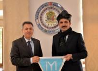 SÜLEYMAN ELBAN - 'Selçuklu Torunları Osmanlı'nın İzinde' Projesi