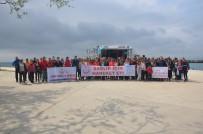 Sinop'ta Sağlık İçin Hareket