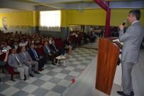 TAHSIN KURTBEYOĞLU - Söke'de 'Felsefe Kazan Biz Kepçe' Projesi
