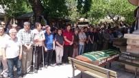 TAHSIN KURTBEYOĞLU - Söke'de Kocacami'de Üç Cenaze
