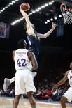 SAYıLAR - Spor Toto Basketbol Süper Ligi