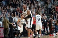 HOUSTON - Spurs, Houston Karşısında 3-2 Öne Geçti