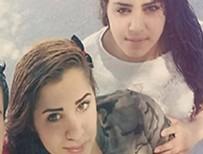 MERSIN - Suriyeli kız kardeşler banyoda zehirlendi!