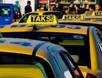 İSTANBUL TAKSİCİLER ESNAF ODASI - Taksilerde yeni dönem
