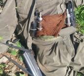 HAKKARİ ÇUKURCA - TSK Açıklaması Etkisiz Hale Getirilen PKK'lı Sayısı 156'Ya Yükseldi