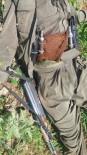 HAKKARİ ÇUKURCA - TSK Açıklaması 'Saldırı Hazırlığındaki Bir Bölücü Terör Örgütü Mensubu Etkisiz Hale Getirildi'