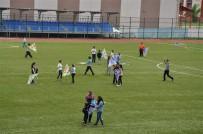 Tunceli'de Engelliler Haftası Etkinlikleri