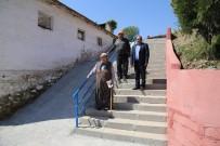 TURGAY ŞIRIN - Turgutlu Belediyesi Vatandaşların Hayatını Kolaylaştırıyor