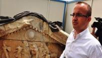 BÜLENT TURAN - Turizm Alanlarına Yatırımlar Devam Ediyor