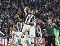 JUVENTUS - UEFA'dan Juventus ve Monaco'ya soruşturma