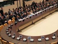 HABERTÜRK - Uluslararası DEAŞ'la Mücadele Koalisyonu'ndan açıklama