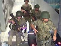 TRT 1 - Uzman Çavuş TRT baskınını anlattı