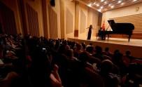 NEVIT KODALLı - Yazıcı Ve Aksu'dan Müzik Şöleni