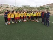 ORDUZU - Yeni Malatyaspor U21 Takımı Boluspor İle Şampiyonluk Maçına Çıkacak