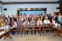 VATAN HAINI - Yörük Ve Türkmenler Balıkesir'de Buluşacak