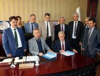 TOPLU İŞ SÖZLEŞMESİ - Yozgat Belediyesinde Toplu Sözleşme Sevinci