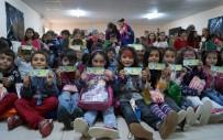 SİNEMA SALONU - Yozgat'ta Köy Çocukları İlk Kez Sinemayla Tanıştı