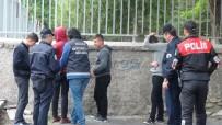 100 Polis İle Okulların Önünde Şok Uygulama