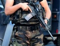 POLİS AKADEMİSİ - Özel harekat sınav sonuçları açıklandı
