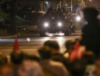 KİMYASAL SİLAH - 4. Kolordu ve 28. Mekanize Tugayı iddianamesi kabul edildi
