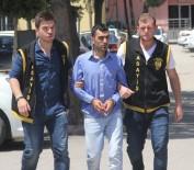 KAPKAÇ - Adana'da 3 Ayrı Kadına Yönelik Kapkaç Eyleminin Zanlısı Yakalandı