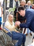 ENGELLİ MEMUR - AK Parti'li Erdem Engelliler Haftasını Kutladı