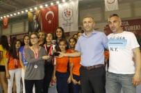 GENÇ KIZLAR - Akdeniz Belediyespor Voleybol Branşında İddialı