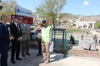 ÇANKIRI VALİSİ - Aşiyan Köprüsü Çankırı Trafiğini Rahatlatacak