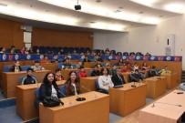 AVNI AKYOL - Avni Akyol Okulunda Belediyecilik Dersi