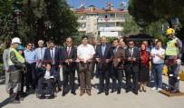MESLEK LİSELERİ - Aydın'da Meslek Lisesi Öğrencileri Projelerini Sergiledi
