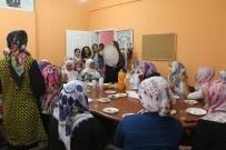 NOHUTLU - Bağlar Belediyesi Anneler Günü İçin Etkinlik Düzenledi