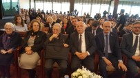 MALTEPE ÜNIVERSITESI - Bakan Avcı, Roman Kahramanları İstanbul Edebiyat Festivaline Katıldı