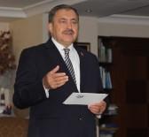ORMAN YANGINI - Bakan Eroğlu'ndan Katar Emri'nin Trabzon'da Otel İnşa Edeceği İddialarına Açıklama