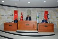 SAYIŞTAY - Balıkesir Büyükşehir Belediye Meclisi Mayıs Ayı 1. Birleşimi Yapıldı